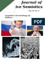 Cognitive Narratology of Politics
