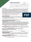 RideAbility Participation Form