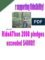 rideathon