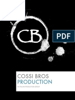 Cossi Bros. - English