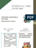 ANEXO TECNICO No 1 DE LA RES Diaposi.odp