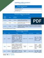 Legislativo al día (11.6.2014)