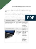 Codigos de Error y Soluciones Windows t Hp