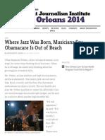 NS.Jazz Care