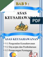 Asas_Keusahawanan