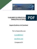 Prof Ivo Apresentação 1