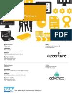 SAP Belgium Partner List-4