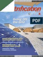 IEEE ELECTRIFICATION Dec 2013