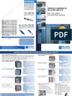 Brochure Process Industriel