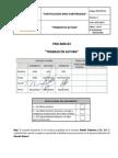 PRO-MIN-03 Trabajo en Altura Rev_0
