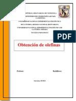 Informe de Oleofinas