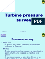Turbine pressure survey.ppt