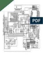 Aiwa NSX-SZ30 SZ30E Seccion de Micro