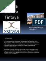 Xstrata Expo