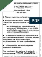 Tract réunion publique du 26 novembre 2009 A4
