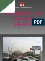Congestion Vehicular (1)