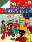 Archie 207 by Koushikh