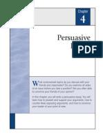 persuassion essay