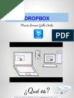 Dropbox Gallo Avila - Paralelo 11
