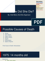 anna garcia cause of death- ella and ariel