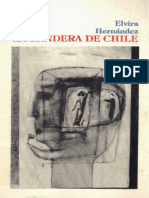 La Bandera de Chile Elvira Hernandez
