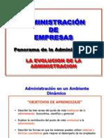 Administracion Cap 01 2014-1