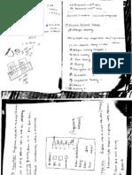 Pavement Design Class Notes