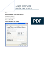 Ambit 250 and 255 COMPLETE Haxorware Tutorial Step by Step With Pictures