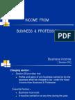 Business & Profession