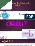 DIAPO ORKUT