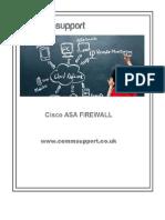 Firewall Manual