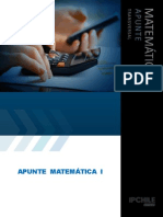 Apunte Matematica 1 v2