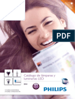 Catalogo Philips 2014