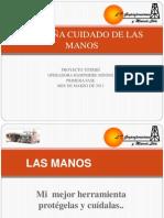 CAMPAÑA CUIDADO DE LAS MANOS(1).pptx