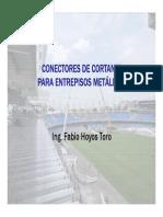 Presentacion Conectores Eac Ing Fabio Hoyos