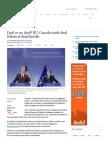 Deal or No Deal_ EU-Canada Trade Deal Falters at Final Hurdle _ Reuters