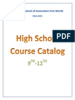 high school course catalog 14-15 1