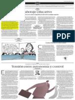 El Comercio 25 Abril 2014