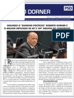 Informativo Semanal 12