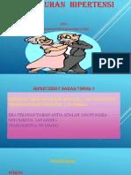 Pp Hipertensi