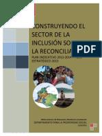 Construyendo El Sector de La Inclusion
