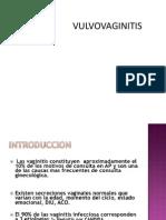 VULVOVAGINITIS (1)