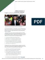 A Madagascar, Rajoelina Renonce à Briguer Le Poste de Premier Ministre