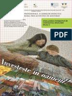 Evaluarea Formativa in Contextul Invatarii -Pentru Facultate