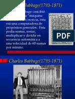 Historia de Las Computadoras EMPRESARIALES