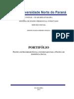 Portifolio 5º Periodo