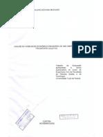 Analise Da Viabilidade Economico Financeira de Uma Empresa de Transporte Coletivo