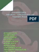 65839619 Supradentalne Proteze Indikacije Kontraindikacije Tretman