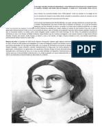 Josefa Venancia de La Encarnación Camejo