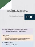 Democracia Chilena